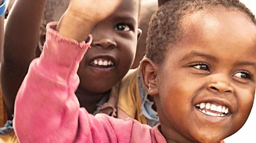 Zahnärzte ohne Grenzen in Namibia