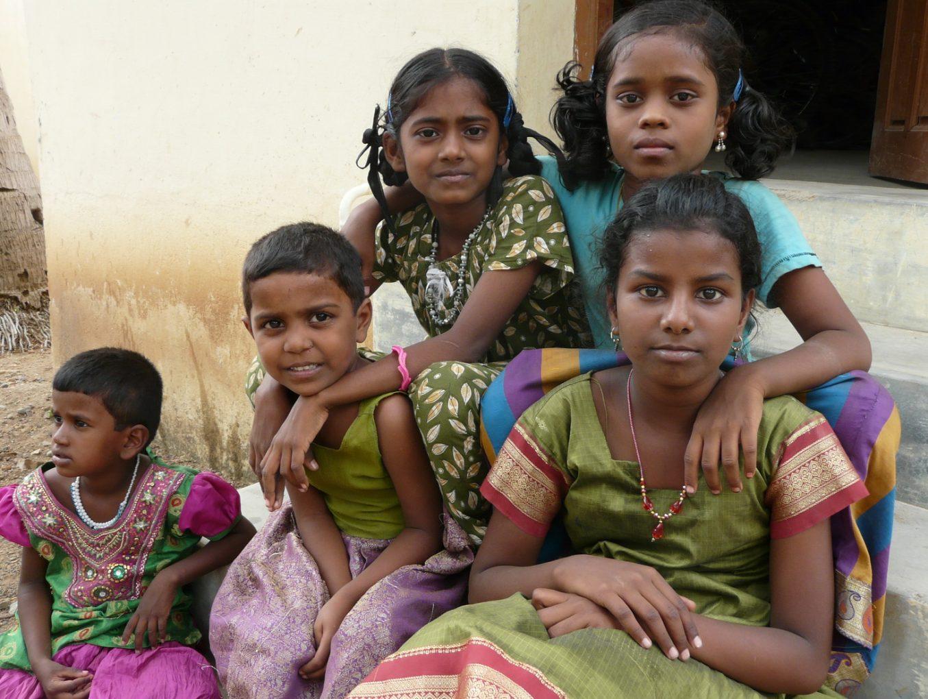 Ein Waisenhaus ohne Verwaltungskosten – Hintergrund zum ISA Childrens Home